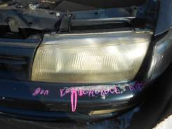 Фара. Toyota Carina, AT190, AT191, AT192, CT190, CT195, ST190, ST195 Двигатели: 2C, 2CL, 2CT, 3SFE, 4AFE, 4SFE, 5AFE, 7AFE