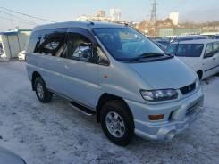 Mitsubishi Delica. автомат, 4wd, 3.0, бензин, 125 000тыс. км, б/п, нет птс