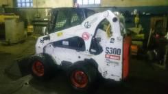 Bobcat S300. Продается погрузчик , 1 500 кг.