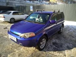 Honda HR-V. вариатор, 4wd, бензин, 200 000 тыс. км
