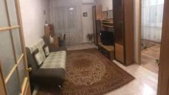 2-комнатная, улица Хабаровская 25. Железнодорожный, частное лицо, 40кв.м.