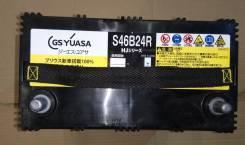 Yuasa. 42 А.ч., Прямая (правое), производство Япония