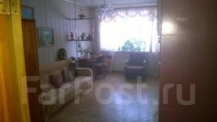 1-комнатная, улица Мухина 9. Центральный, агентство, 33 кв.м.