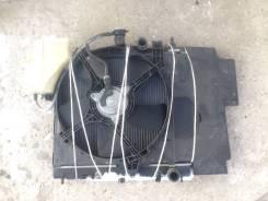 Радиатор охлаждения двигателя. Nissan March, AK12, K12, BZ11