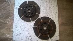 Диск сцепления. Mitsubishi Lancer Evolution, CP9A, CT9A, CN9A Двигатель 4G63T