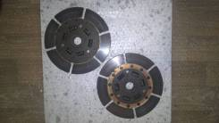 Комплект дисков сцепления для Lancer Evo X, 4-9, CZ4, CT9A, CP9A, CN9A