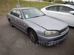 Nissan Skyline. HR34, RB20DE