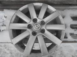 """Mazda. 6.5x16"""", 5x114.30, ET52, ЦО 67,1мм."""