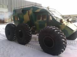 Арктиктранс Лопасня. Продам вездеход снегоболотоход, 2 000 куб. см.