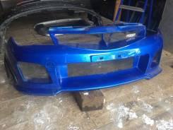 Бампер. Subaru Impreza, GD9, GD2, GD3, GD, GDA, GDB, GDC, GDD, GD4