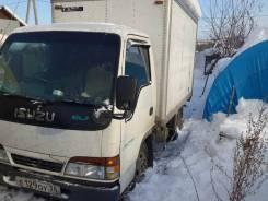 Isuzu NKR. Продается грузовик, 4 300 куб. см., 2 000 кг.