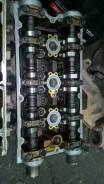 Головка блока цилиндров. Mitsubishi FTO Двигатель 6A12