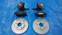 Ступица. Nissan Silvia, S13, S14, S15