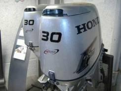 Мотор Хонда 30 документы 7т. р