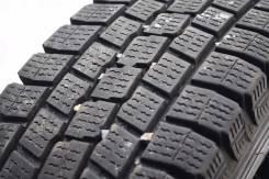 Dunlop SP LT 2. Зимние, без шипов, 2014 год, 10%, 6 шт