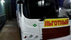 ПАЗ 320302-08. Продается автобус 2016 года, 4 800 куб. см., 39 мест