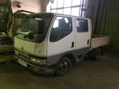 Mitsubishi Canter. Продам 1994 FB501B, 2 800куб. см., 1 500кг.