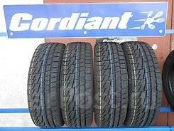 Cordiant Winter Drive. Зимние, без шипов, без износа, 4 шт