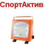 Обогреватель газ BDZQ -1000 fireside