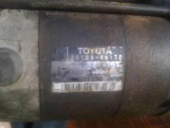 Стартер. Toyota: Mark II Wagon Blit, Chaser, Cresta, Crown Majesta, Crown, Mark II, Soarer, Progres, Brevis Двигатели: 1JZFSE, 1JZGTE, 1JZGE
