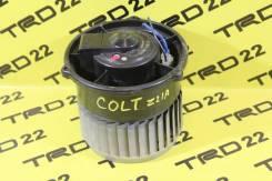 Мотор печки. Mitsubishi Colt, Z22A, Z24A, Z27W, Z27A, Z28A, Z23A, Z23W, Z27AG, Z26A, Z25A, Z27WG, Z21A, Z24W Mitsubishi Colt Plus, Z24W, Z27WG, Z22W...