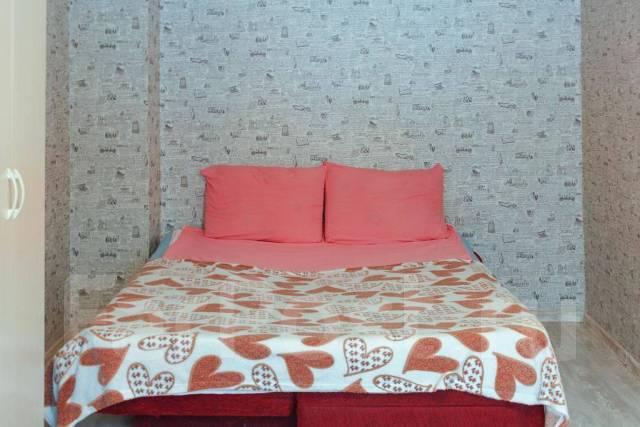 1-комнатная, аллея Труда 60. 66 кв, 35кв.м.