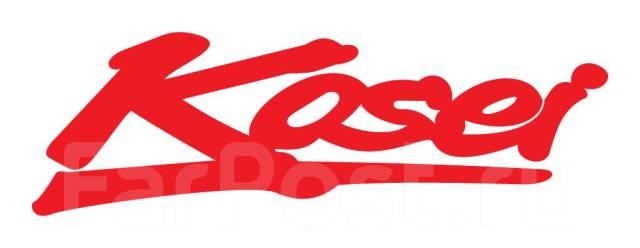 Kosei Direzza RSC. 7.0x17, 5x114.30, ET48, ЦО 73,1мм.