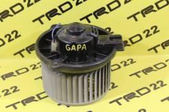 Мотор печки. Honda Logo, GF-GA5, GF-GA3, E-GA3 Honda Capa, GF-GA6, GF-GA4 Двигатели: D13B, D13B7, D15B
