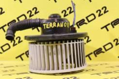 Мотор печки. Nissan Terrano II, R20 Двигатели: TD27T, KA24E, TD27TI, ZD30