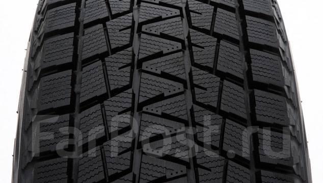 Bridgestone Dueler DM-01. Зимние, без шипов, износ: 5%, 4 шт