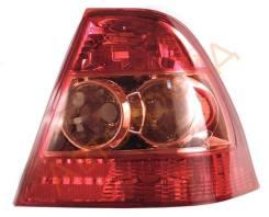 Стоп-сигнал. Toyota Corolla Axio, CE120, NZE120, NZE121, ZZE121, ZZE122 Toyota Corolla, CDE120, CE120, NDE120, NZE120, NZE121, ZZE120, ZZE120L, ZZE121...