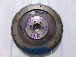Маховик Chevrolet Aveo, T250, F14D4 Контрактное Б/У 96184353