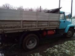 ГАЗ 3307. Газ 3307, 4 200 куб. см., 4 000 кг.