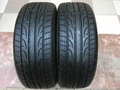 Dunlop SP Sport Maxx. Летние, 2012 год, износ: 5%, 2 шт