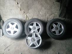 360 FORGED CONCAVE MESH 8. x15, 4x114.30