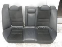 Сиденье. Honda Accord, CL9, CL7