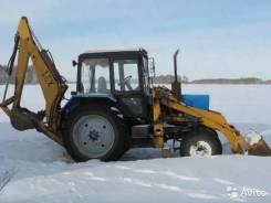 МТЗ 82.1. Продам трактор 2008, 2 500 куб. см.