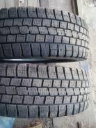 Dunlop SP LT 02. Зимние, без шипов, 2011 год, износ: 20%, 2 шт
