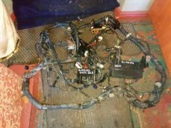 Проводка двс. Nissan Bluebird, ENU14