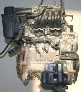 Двигатель Peugeot KFV TU3JP 1.4 литра