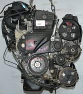 Двигатель в сборе. Peugeot 206 Peugeot Partner Tepee Двигатель TU3JP