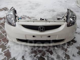 Ноускат. Honda Fit, GD1, GD2, GD3, GD4