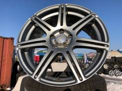 Bridgestone BEO. 7.0x17, 5x100.00, ET48, ЦО 72,0мм.