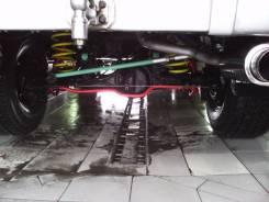 Мост. Toyota Land Cruiser, FZJ80G, HDJ81V, FZJ80J, J80, HDJ81, HZJ81V, FJ80G Двигатели: 1FZFE, 1HDFT, 3FE, 1HDT, 1HZ