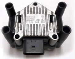 Катушка зажигания!\ Audi A2/A3/A4 1.4/1.6/1.8i 96>, Skoda Fabia/Octavia 1.6-2.0i 96>
