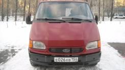 Ford Transit. Продам ФордТранзит, 2 000куб. см., 1 000кг.