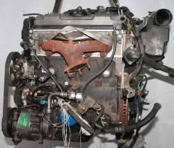 Двигатель в сборе. Citroen C3 Citroen Berlingo Citroen C4 Peugeot Partner Tepee Peugeot 408 Peugeot 307 Peugeot 206 Двигатели: TU5JP4, TU5JP4B