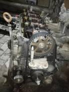 Блок цилиндров. Honda Torneo Honda Accord Двигатель F18B