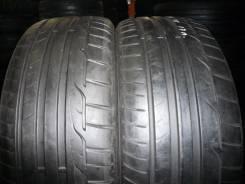Dunlop Sport Maxx RT. Летние, 2015 год, износ: 20%, 2 шт