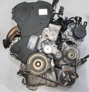 Двигатель в сборе. Peugeot 307 Peugeot 406 Двигатель EW10J4